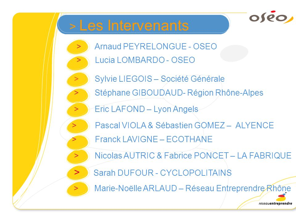 > Les Intervenants > Sarah DUFOUR - CYCLOPOLITAINS