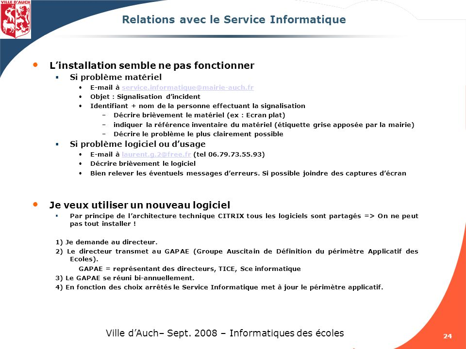 Programme de la formation ppt t l charger for Definition architecture informatique