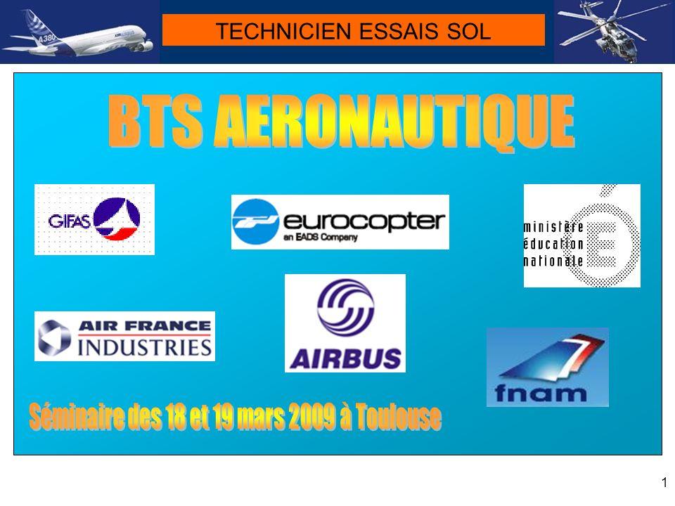 Séminaire des 18 et 19 mars 2009 à Toulouse