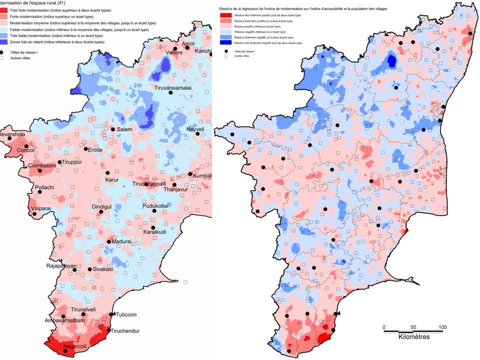 Une nouvelle géographie de la modernisation tamoule