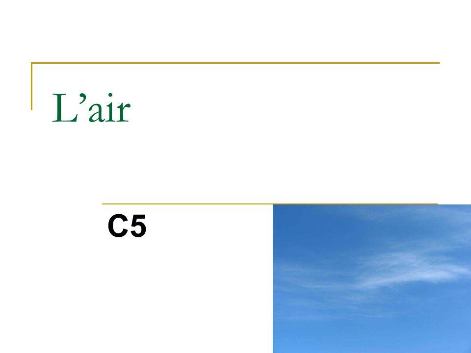 L'air C5