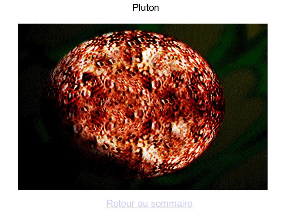 Pluton Retour au sommaire