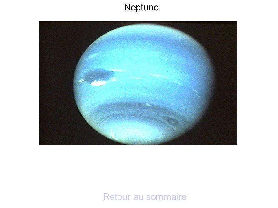 Neptune Retour au sommaire