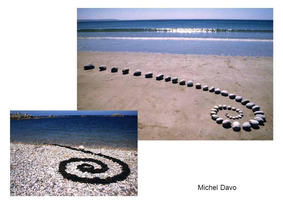 Michel Davo