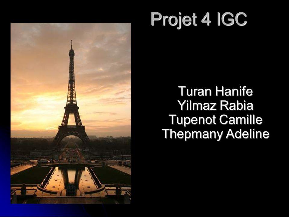 Turan Hanife Yilmaz Rabia Tupenot Camille Thepmany Adeline