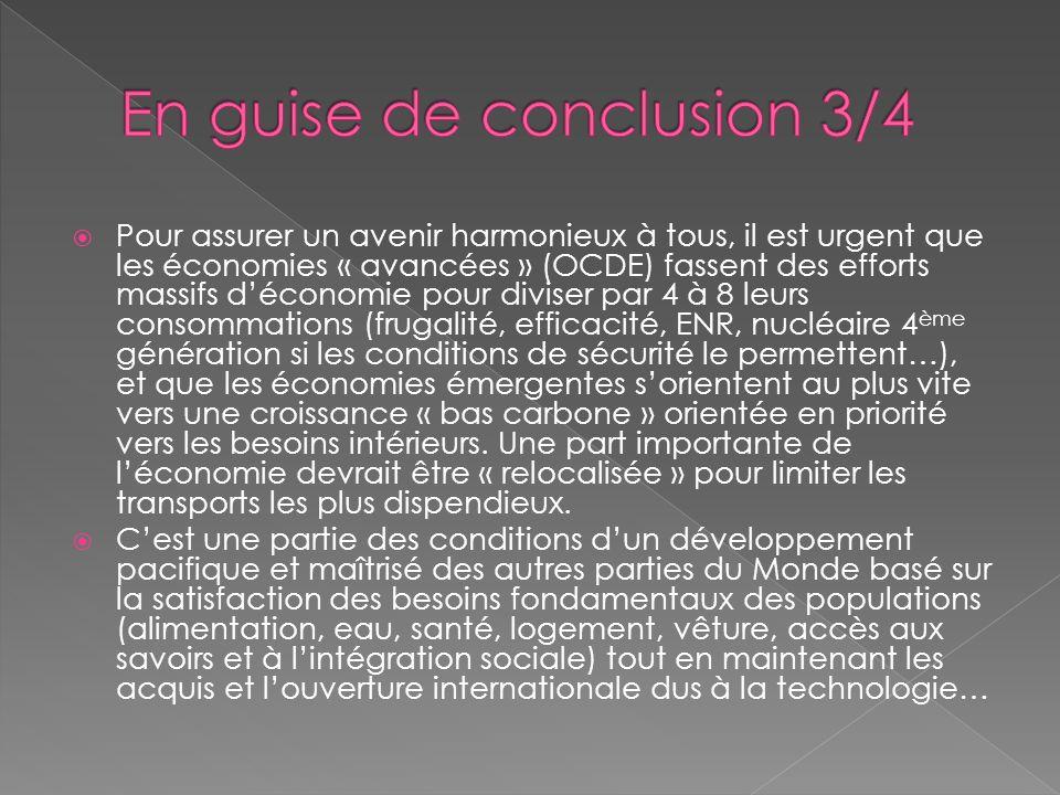 En guise de conclusion 3/4