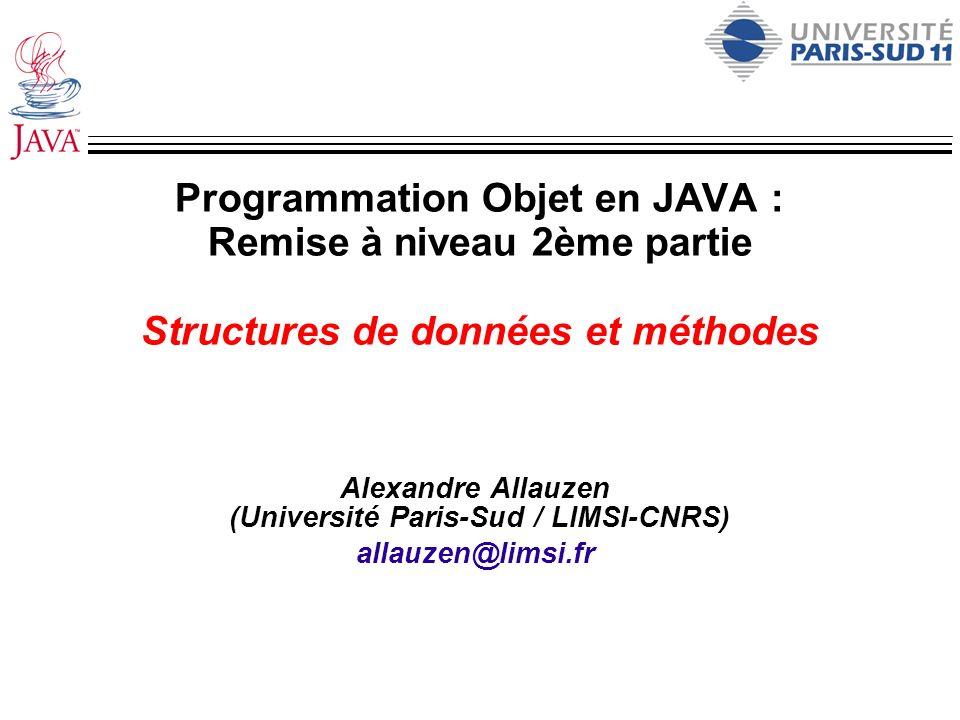 Alexandre Allauzen (Université Paris-Sud / LIMSI-CNRS)