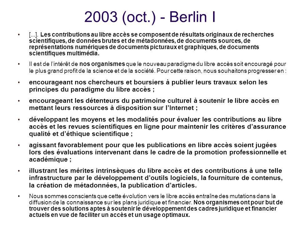 25/01/102003 (oct.) - Berlin I.