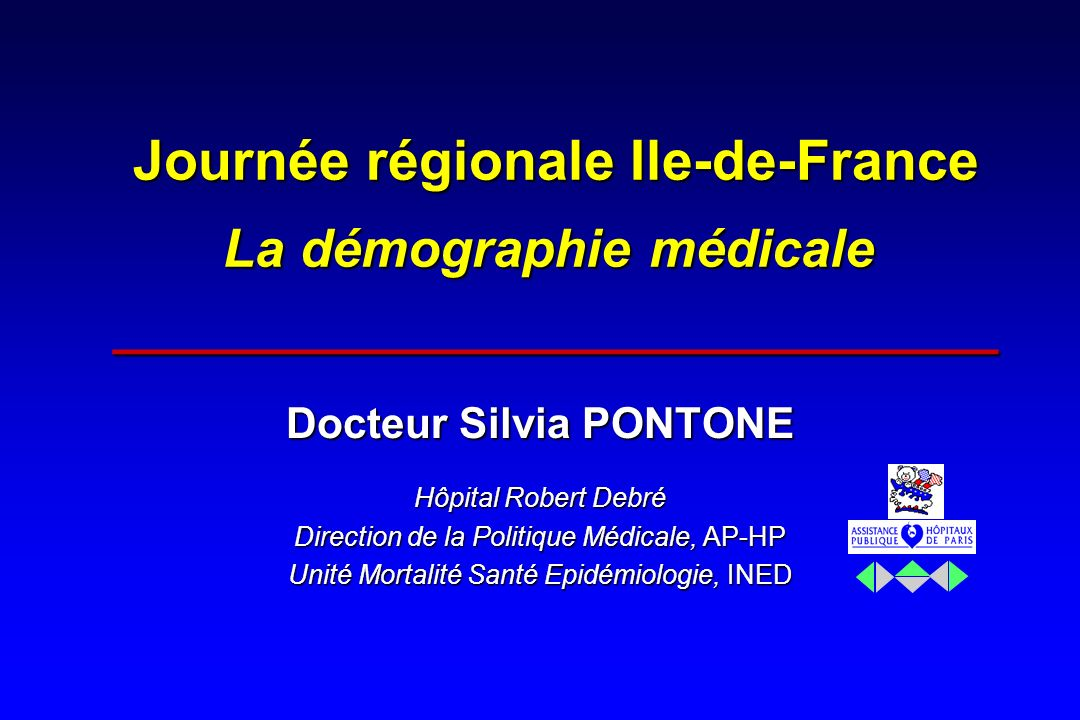 Docteur Silvia PONTONE