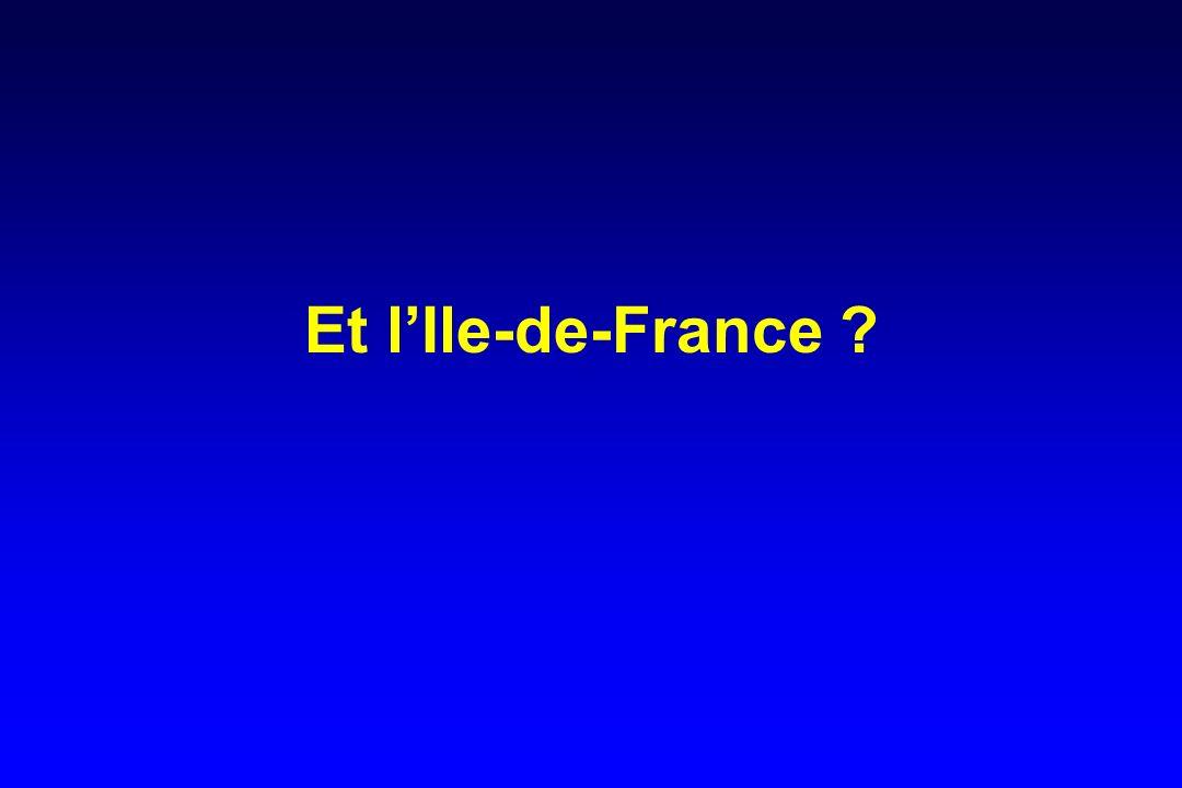 Et l'Ile-de-France