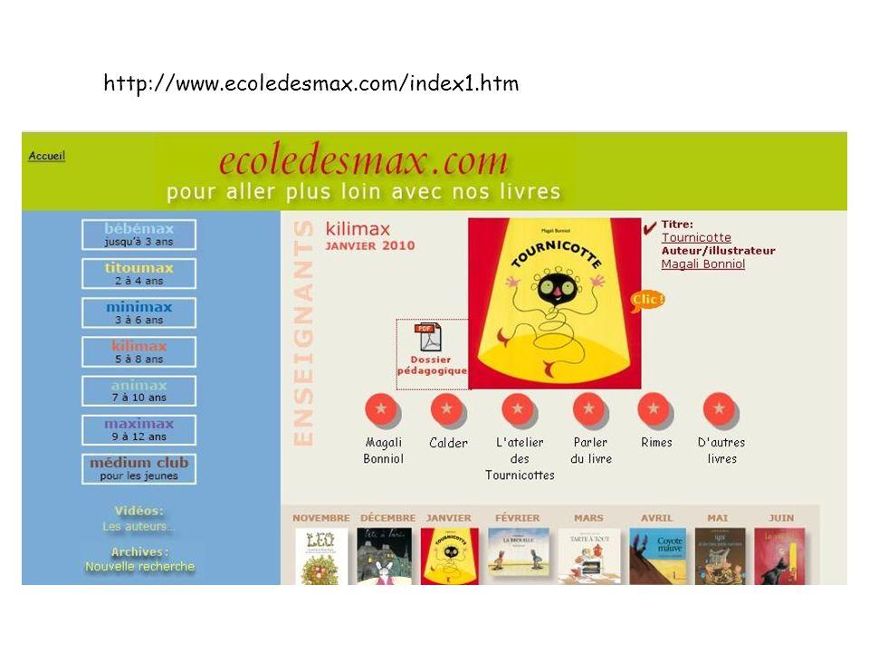 http://www.ecoledesmax.com/index1.htm