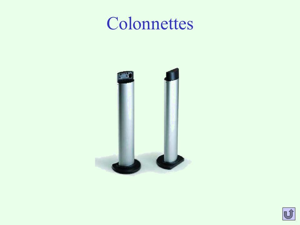 Colonnettes