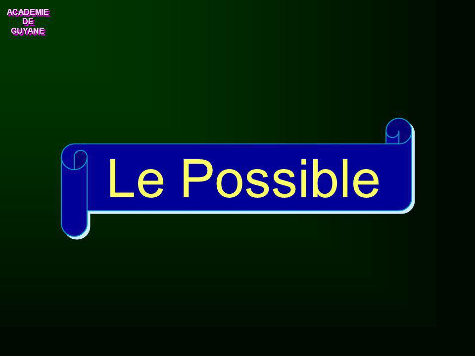 Le Possible