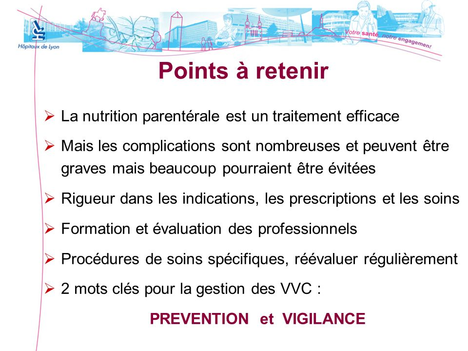 PREVENTION et VIGILANCE