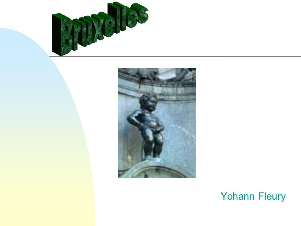 04/01/07 Bruxelles Yohann Fleury