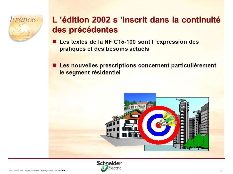 L 'édition 2002 s 'inscrit dans la continuité des précédentes