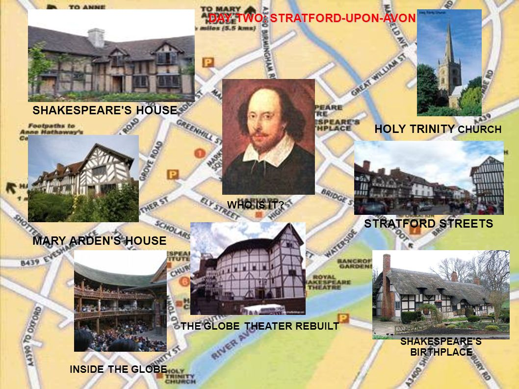 THE GLOBE THEATER REBUILT SHAKESPEARE S BIRTHPLACE