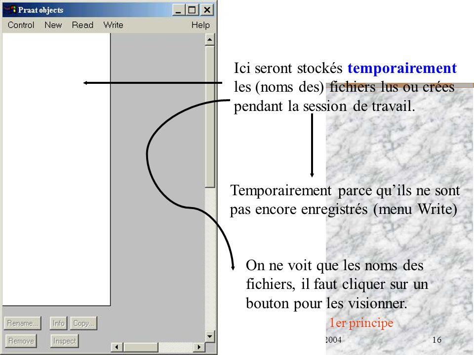Cédric Gendrot - TAL SLOW 5 - 2003-2004 - ILPGA