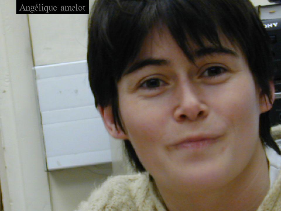 Angélique amelot ED268/savoir-faire/Février 2002/Endnote/A. Amelot