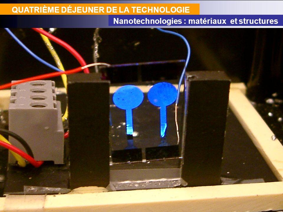 QUATRIÈME DÉJEUNER DE LA TECHNOLOGIE