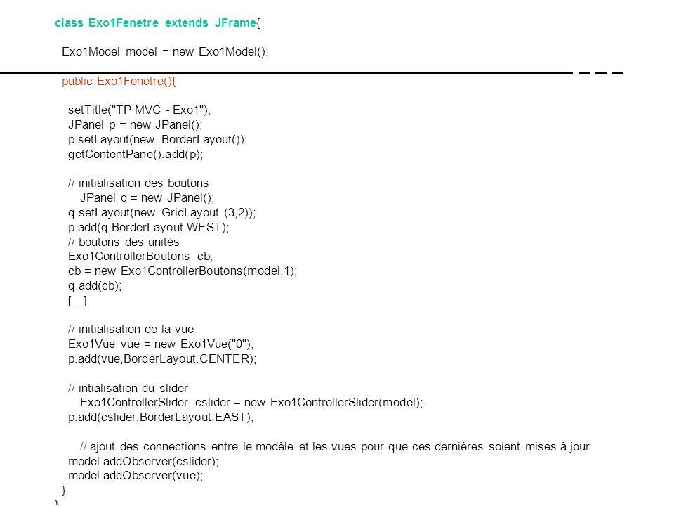 Architecture logicielle pour les ihm ppt t l charger for Architecture logicielle exemple