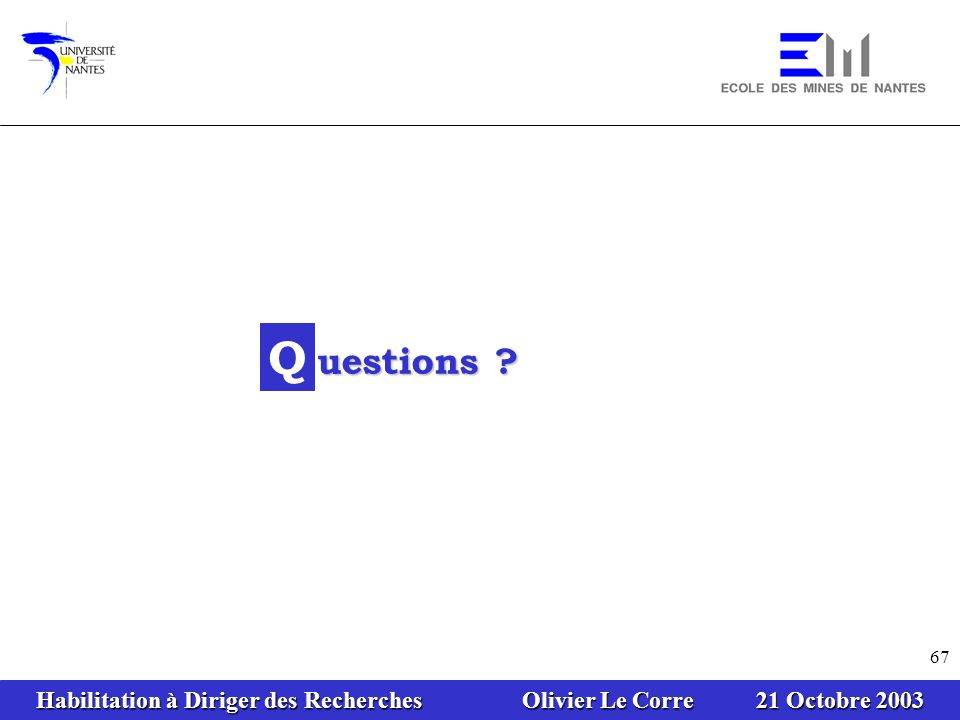 uestions Q