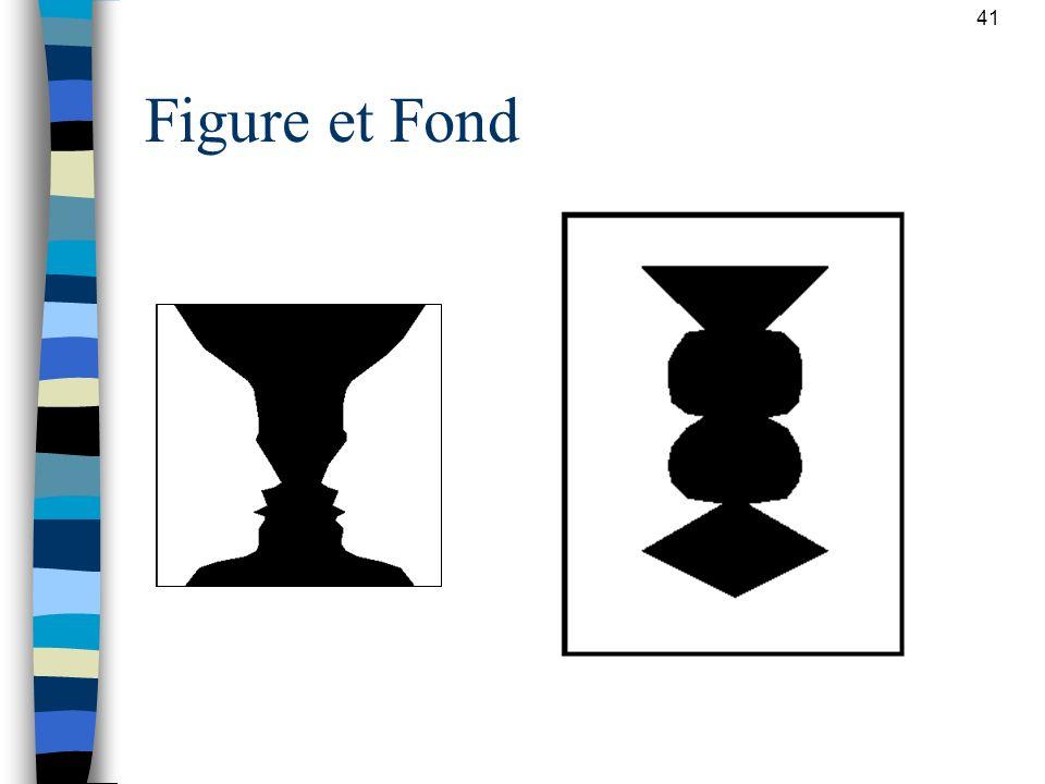 Figure et Fond 41 - figure de gauche ambigue (vase de Rubin)