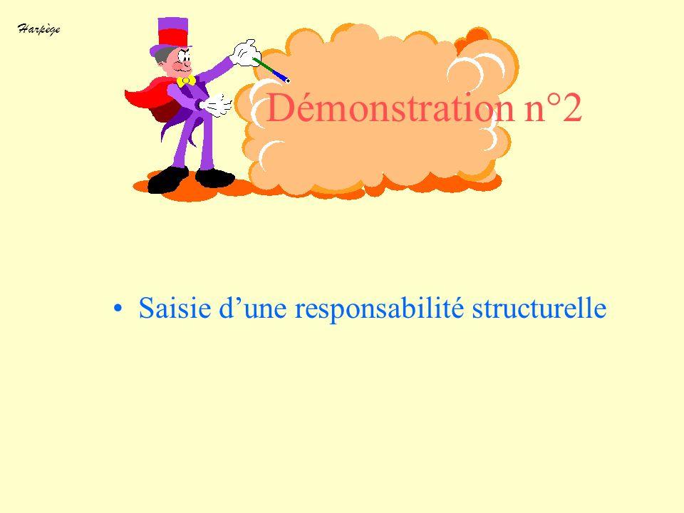 Saisie d'une responsabilité structurelle
