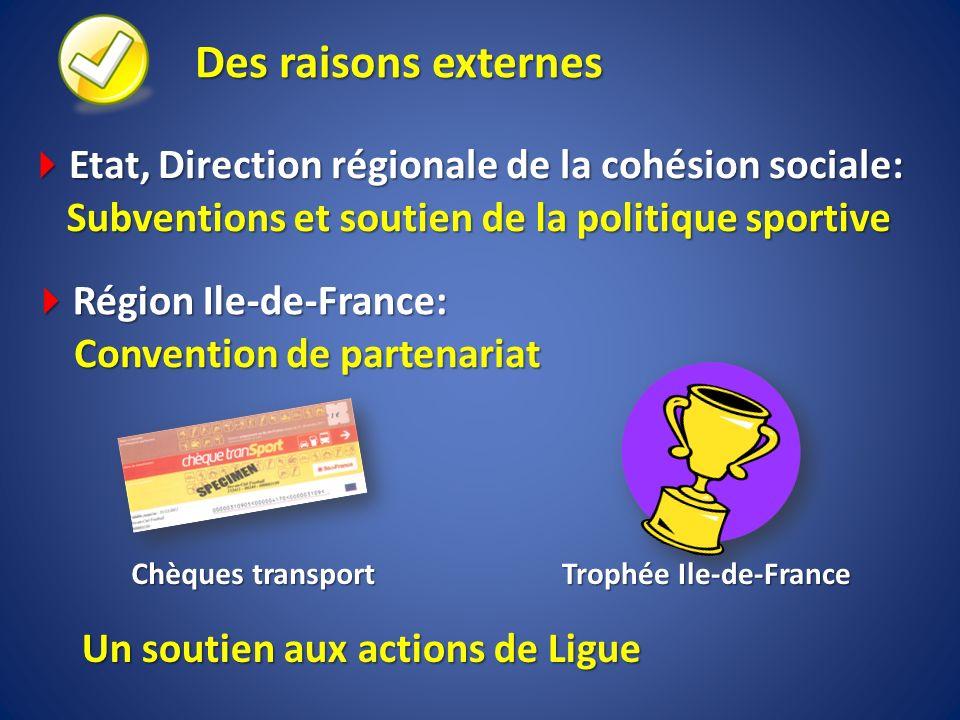 Trophée Ile-de-France
