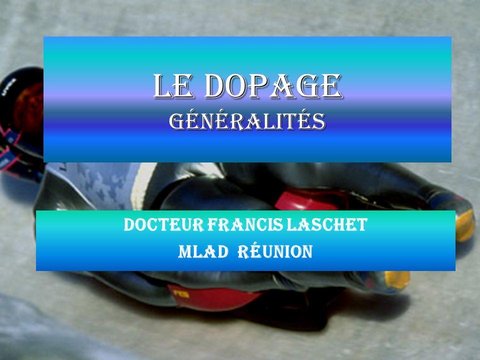 Docteur Francis Laschet MLAD Réunion