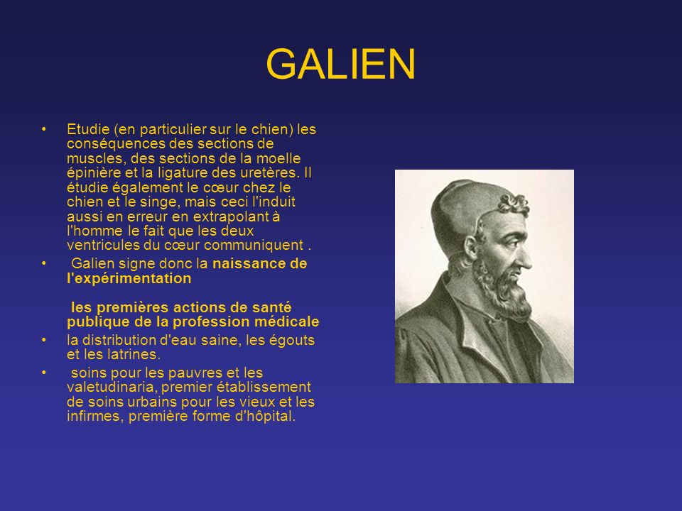 GALIEN