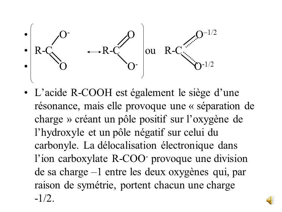 O- O O–1/2R-C R-C ou R-C.