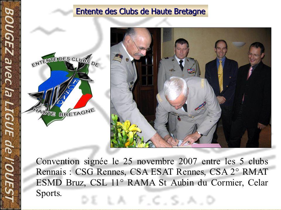 Entente des Clubs de Haute Bretagne