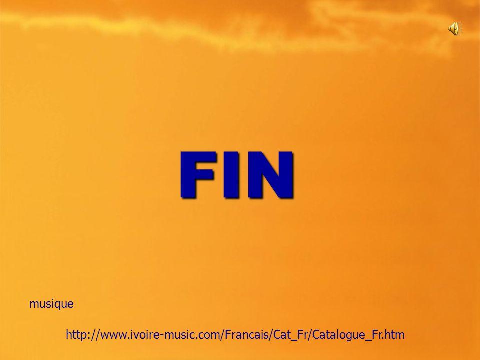 FIN musique http://www.ivoire-music.com/Francais/Cat_Fr/Catalogue_Fr.htm