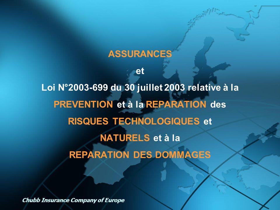 Loi N°2003-699 du 30 juillet 2003 relative à la