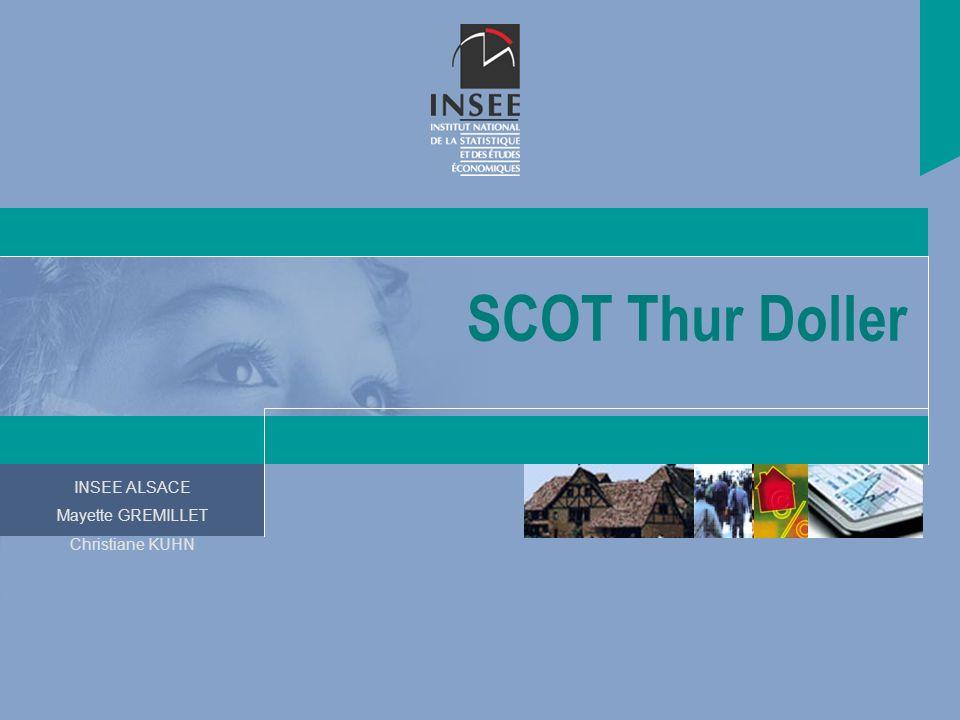 SCOT Thur Doller