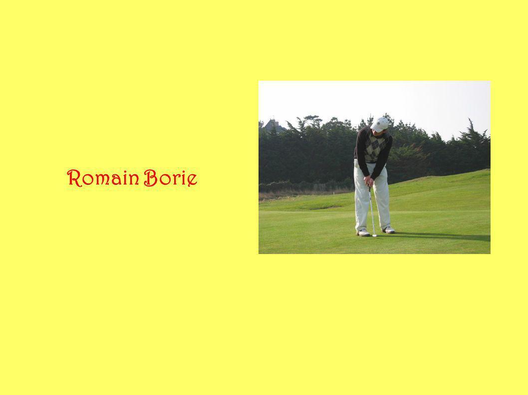 Romain Borie