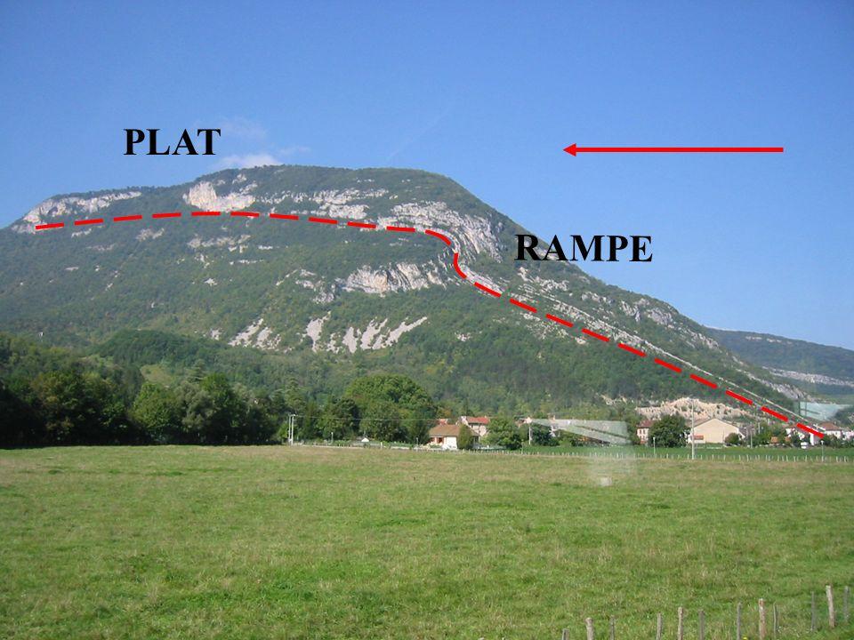 PLAT RAMPE