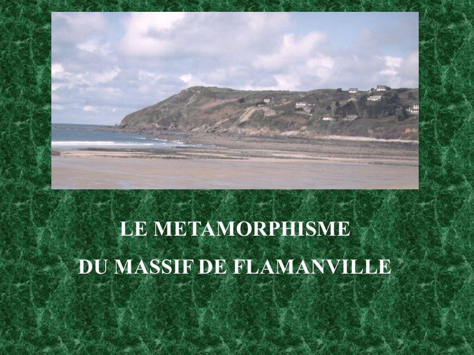 DU MASSIF DE FLAMANVILLE