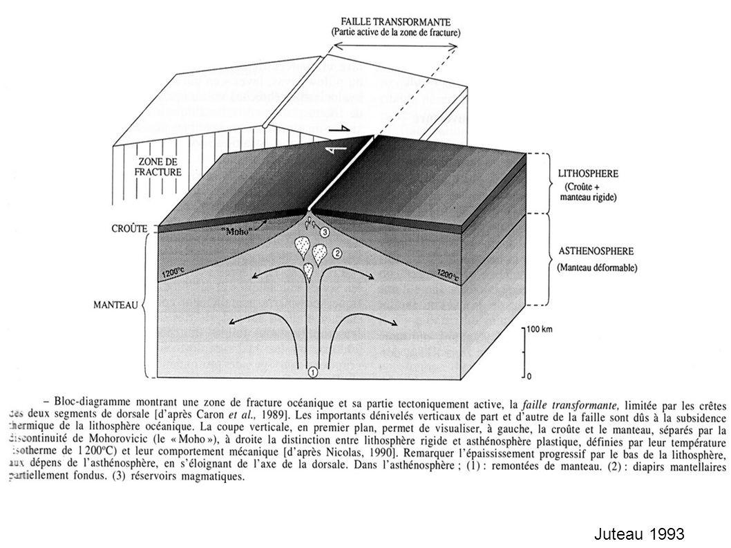 Juteau 1993