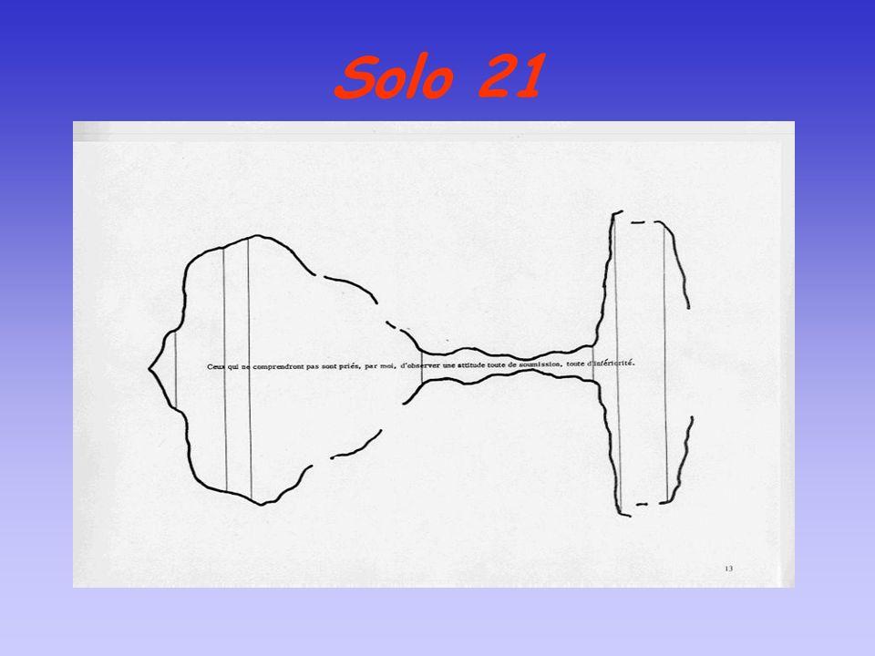 Solo 21
