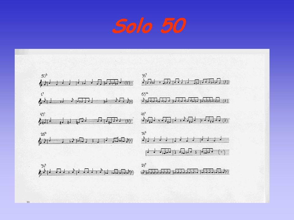 Solo 50