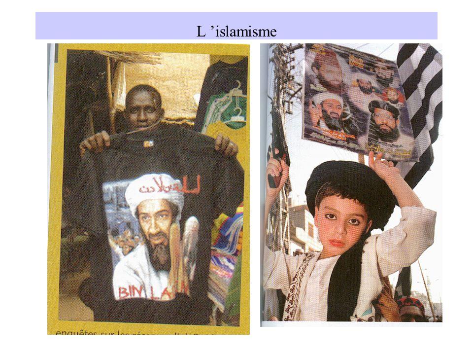 L 'islamisme