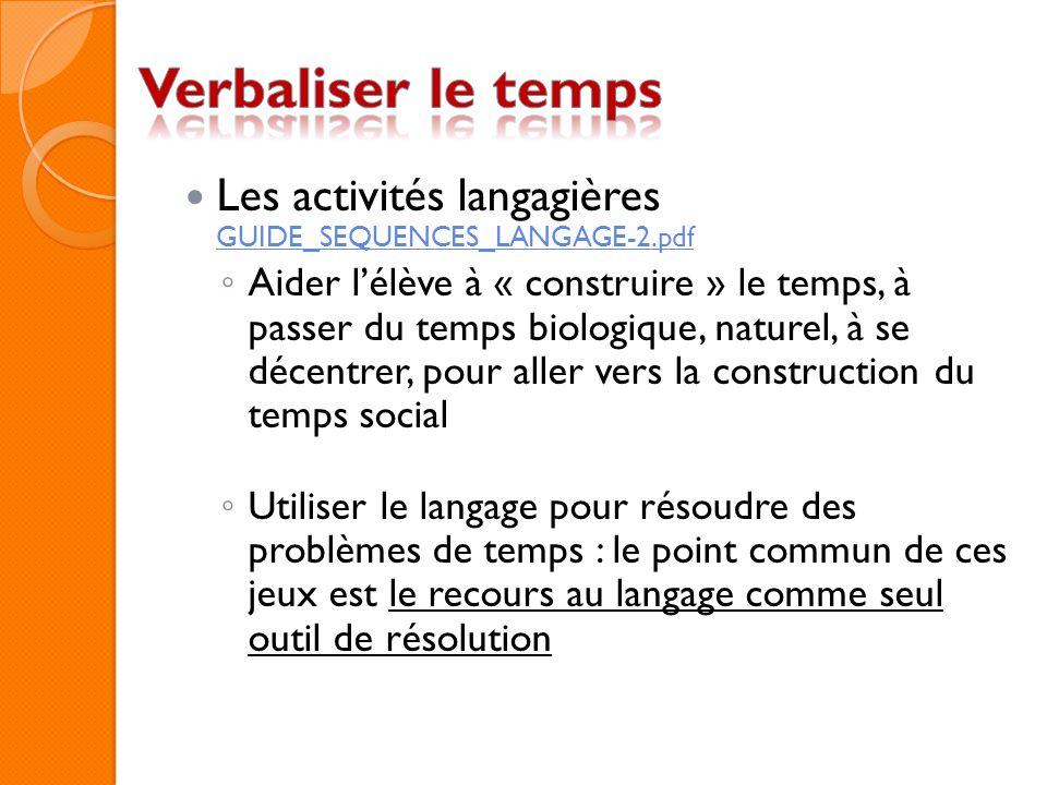 Verbaliser le tempsLes activités langagières GUIDE_SEQUENCES_LANGAGE-2.pdf.