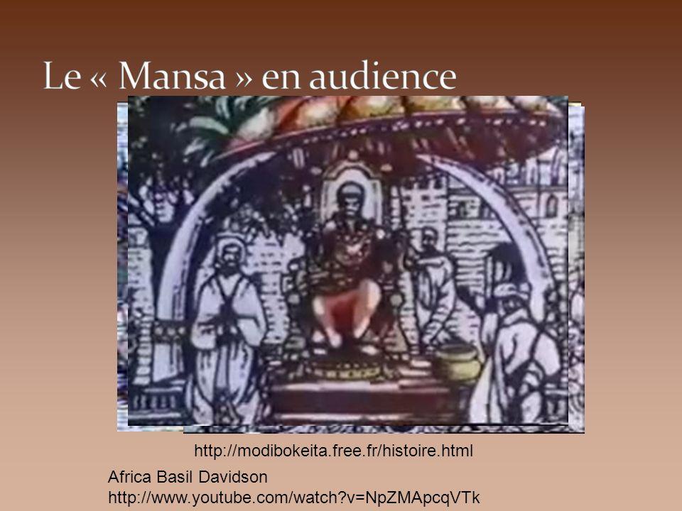Africa Basil Davidson http://www.youtube.com/watch v=NpZMApcqVTk