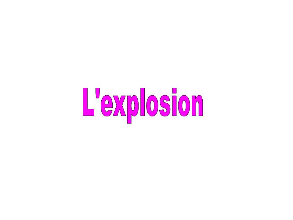 L explosion