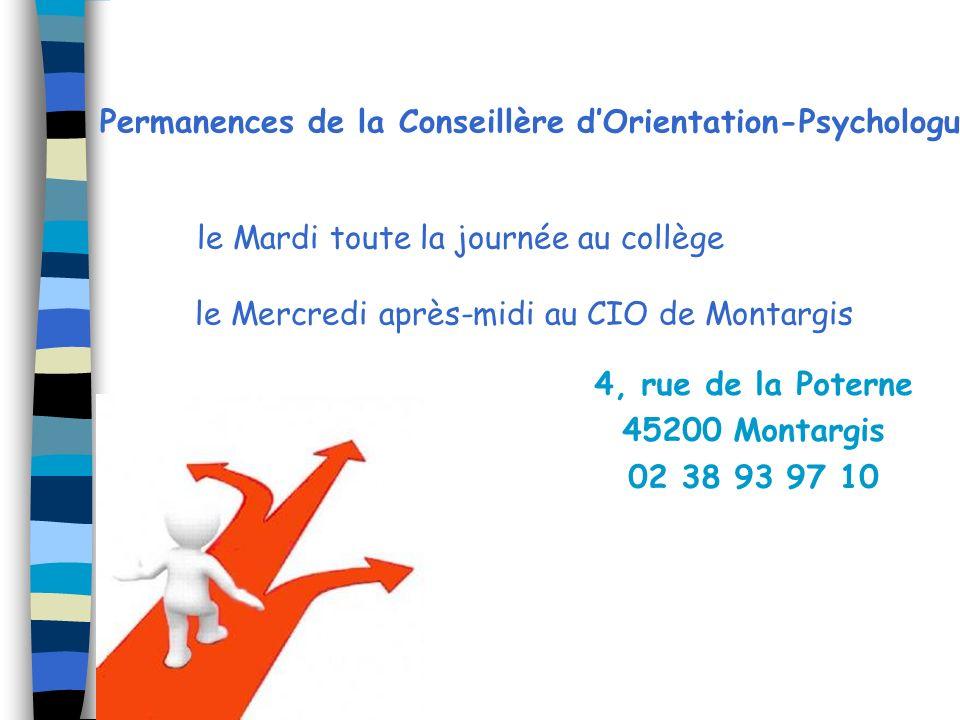4, rue de la Poterne 45200 Montargis 02 38 93 97 10