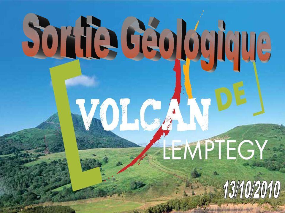 Sortie Géologique 13/10/2010