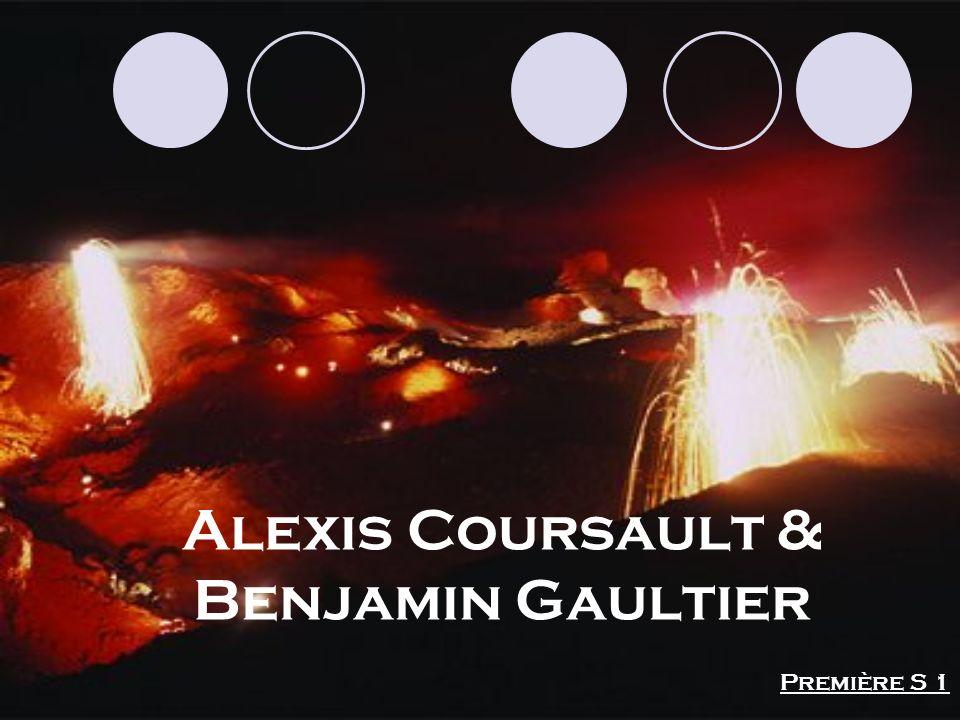 Alexis Coursault & Benjamin Gaultier