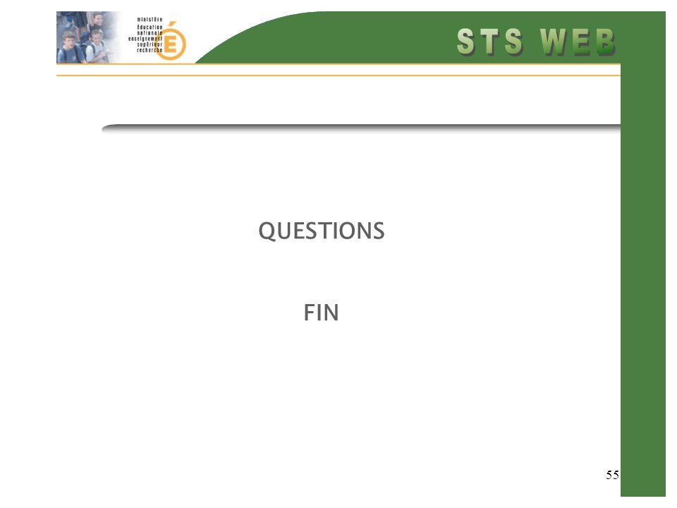 QUESTIONS FIN